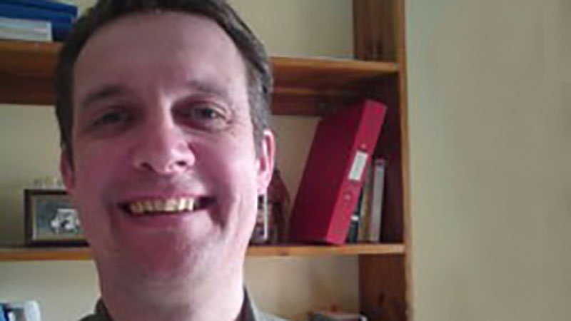 View profile for Mark Padbury