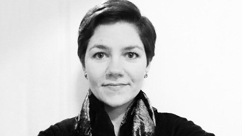 View profile for Rachel Egloff