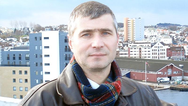 View profile for Dimce Bukreski