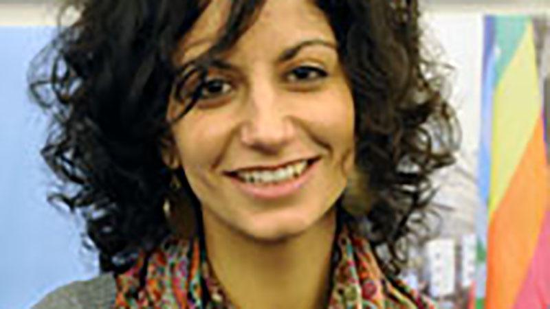 View profile for Julia Hanne
