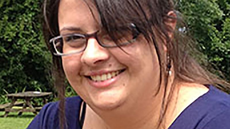 View profile for Rebecca Ganz