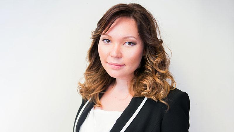View profile for Sofya du Boulay (Omarova)